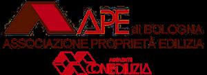 Associazione Proprietà Edilizia - Confedilizia Bologna Logo